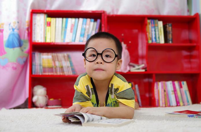 owtarzenie pierwszej klasy przez dziecko