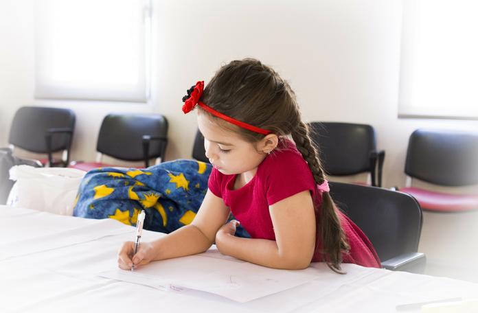 Wyprawka dla przedszkolaka co powinno się w niej znaleźć