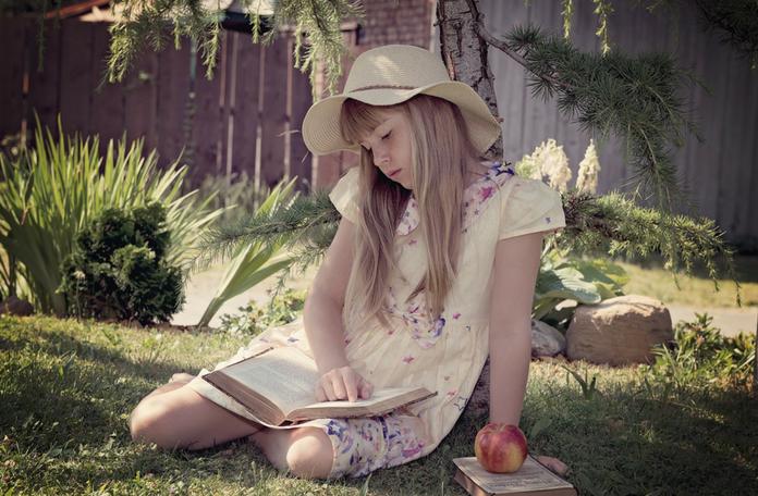 jakie ksiazki czytac dziecku