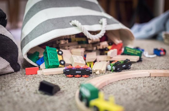 ponadczasowe zabawki dla dziecka