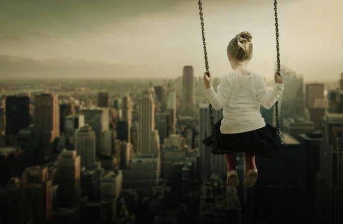 jak budowac pewnosc siebie u dziecka