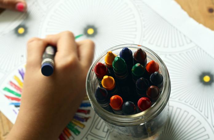 pomysly na kreatywne zabawy z dzieckiem