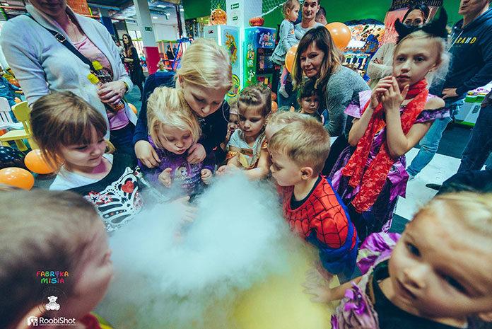 Mamy do zaproponowania świetne warsztaty dla Dzieci w Białymstoku