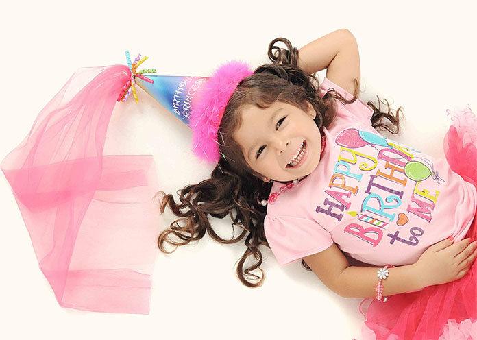 Pierwsze urodziny malucha