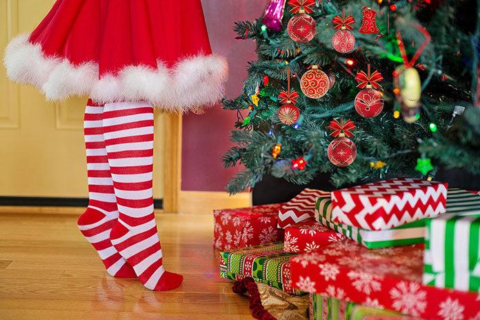 Dekoracje na Boże Narodzenie - jakie świąteczne ozdoby będą świetną dekoracją domu na gwiazdkę