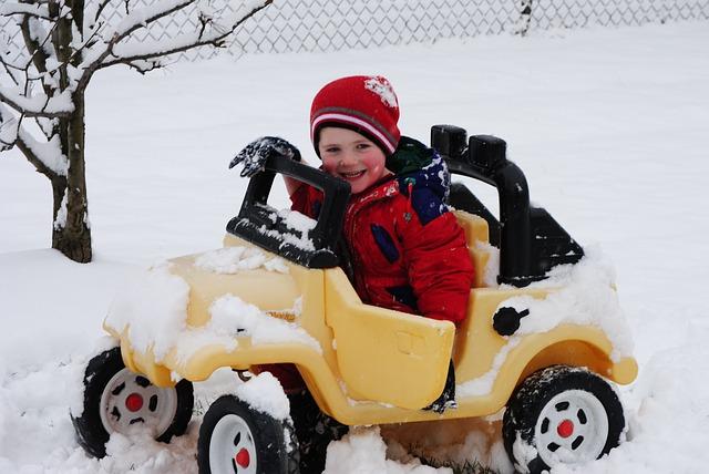 Przewóz dzieci autem – jakie są przepisy?