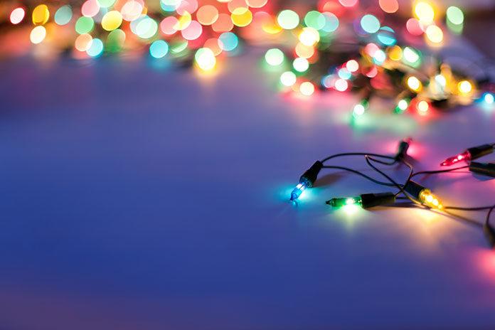 Lampki choinkowe LED nie tylko na drzewko świąteczne