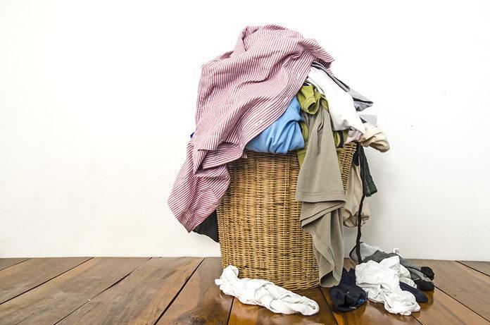 Suszenie prania w domu – jak nie zwariować?