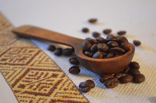 Zakup dobrej kawy w sklepach internetowych