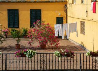 Jak pachnie włoskie pranie?