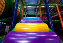 Bezpieczeństwo dzieci w parkach rozrywki