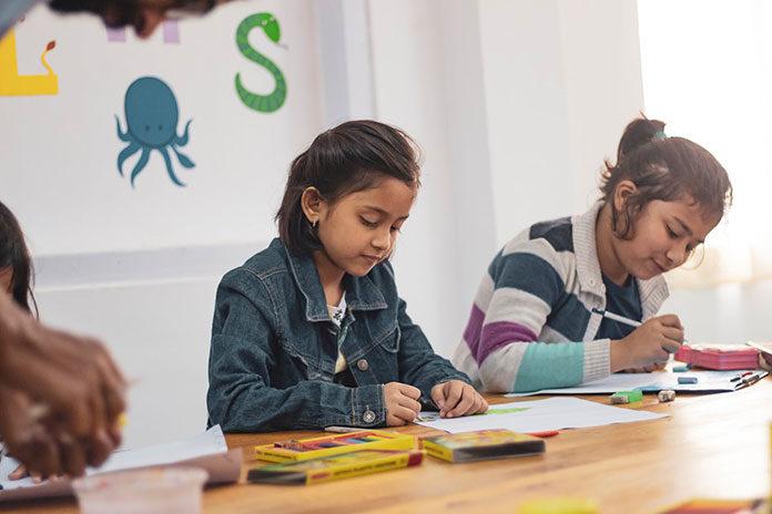 Ubrania dla dziecka – jakwybrać garderobę do szkoły?