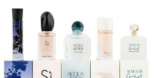 Wyjątkowe damskie perfumy od Armaniego