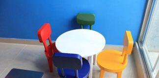 Pomysł na urządzenie pokoju dla dziecka