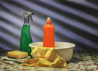 Porządkujesz dom przed okresem świątecznym Skorzystaj z tych produktów
