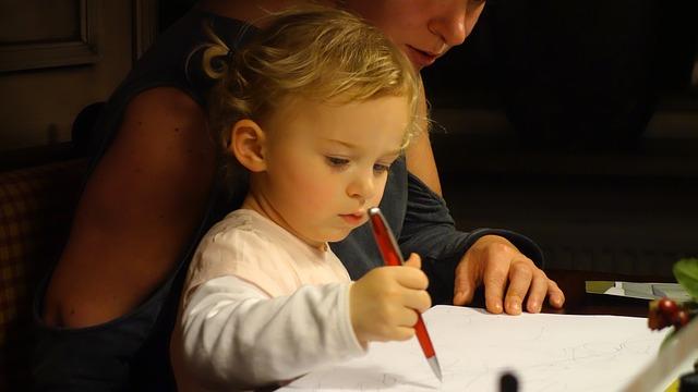 dziecięce szablony do malowania