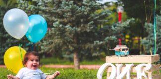 prezent na roczek dla dziecka