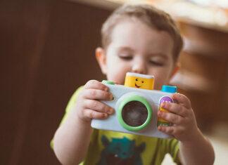 Jak wybrać zabawki edukacyjne dla dziecka