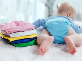 Czym się różnią wkłady do pieluszek wielorazowych